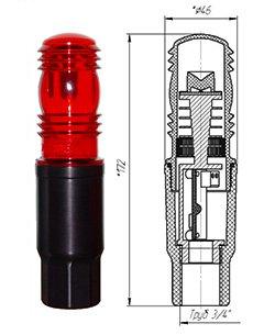 Заградительный огонь «ЗОМ-1-АЛ»